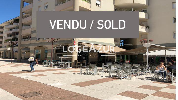 Sale commercial property Antibes - Juan les pins