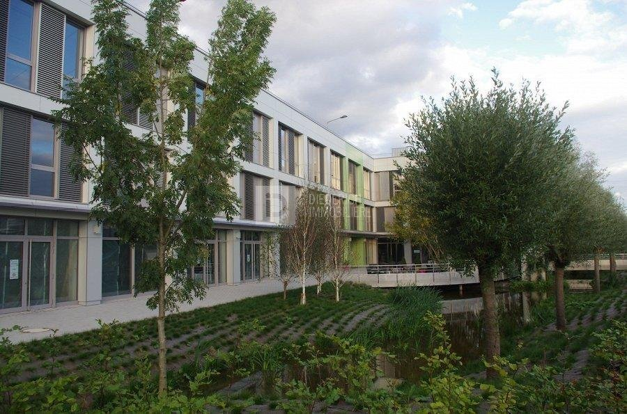 Rental Office - Windhof - Luxembourg