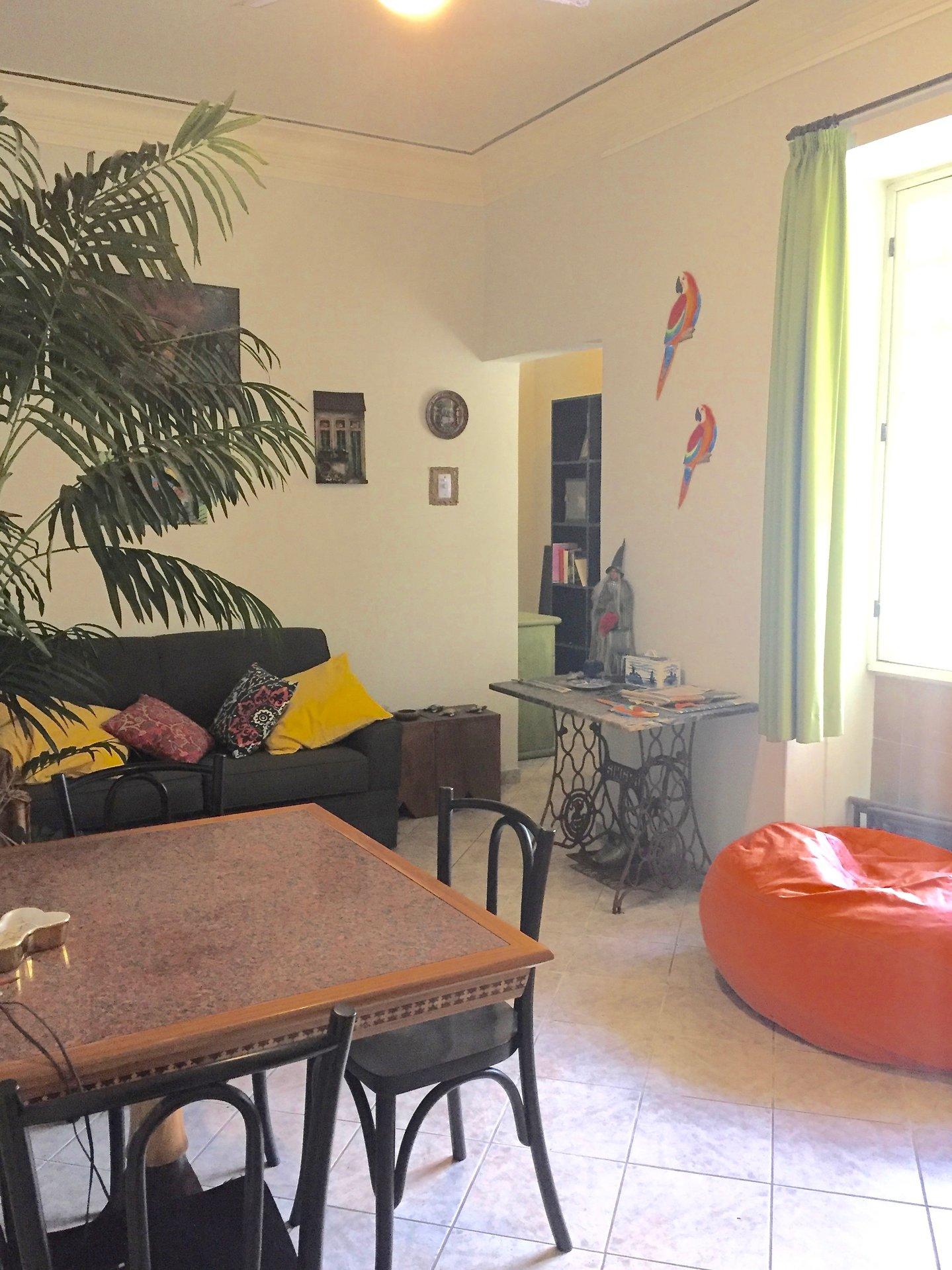 IPANEMA 3mn de la plage charmant petit appartement à rafraîchir !