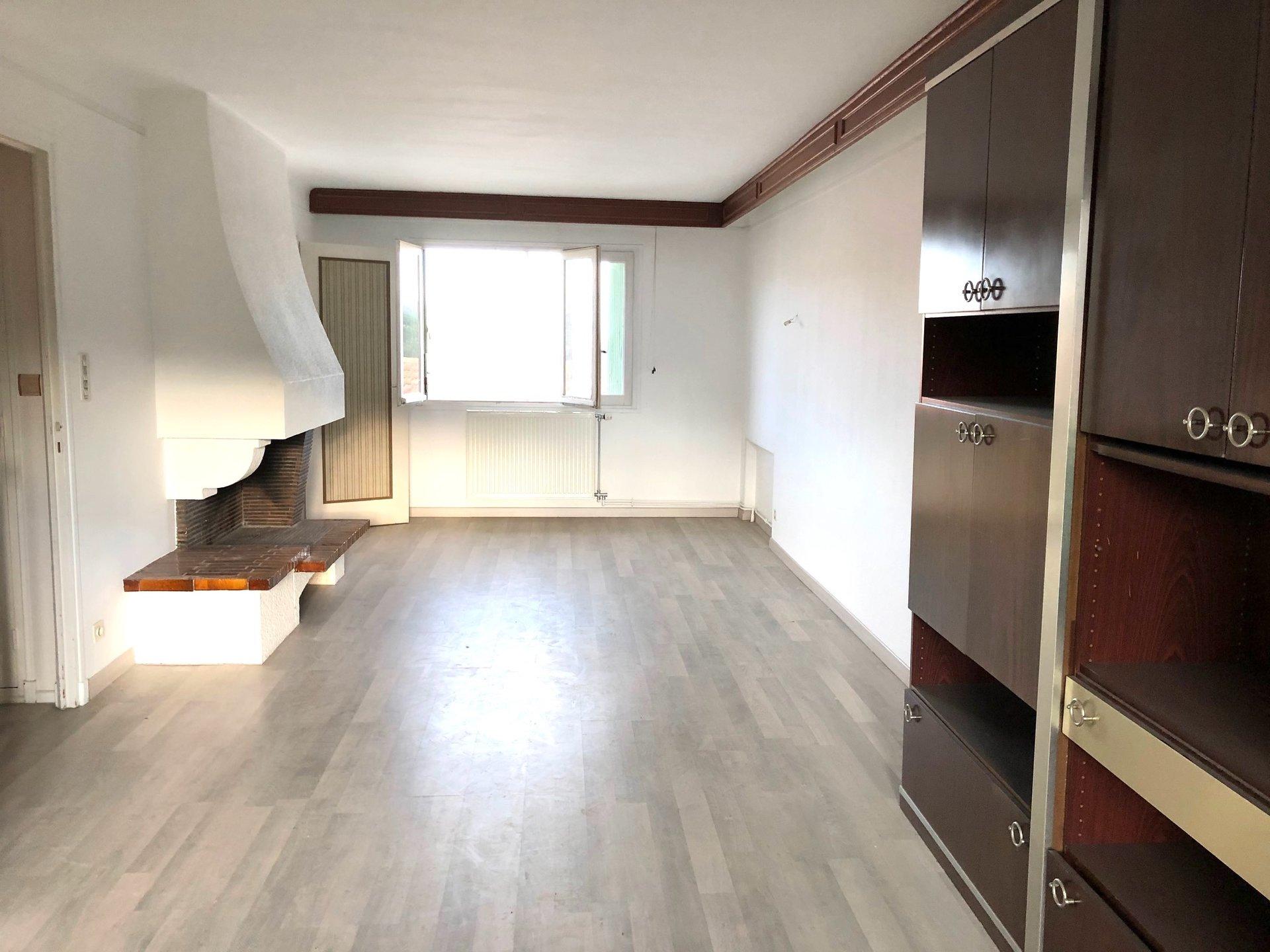 Appartement - garage-cave-terrasse