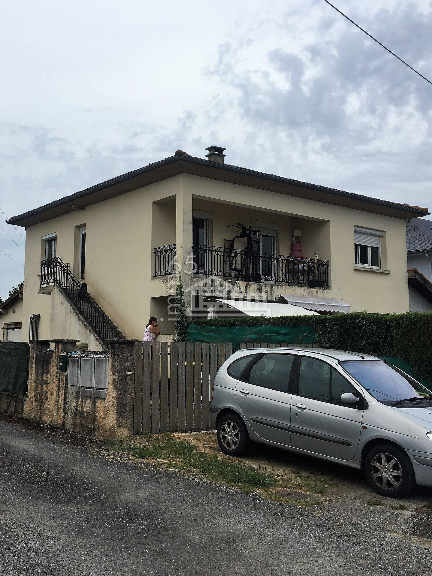 Investissement Maison 2 appartements