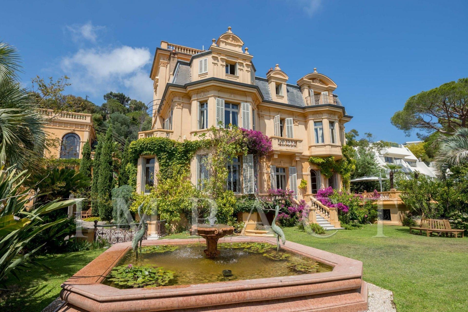Propriété de luxe à louer Cannes