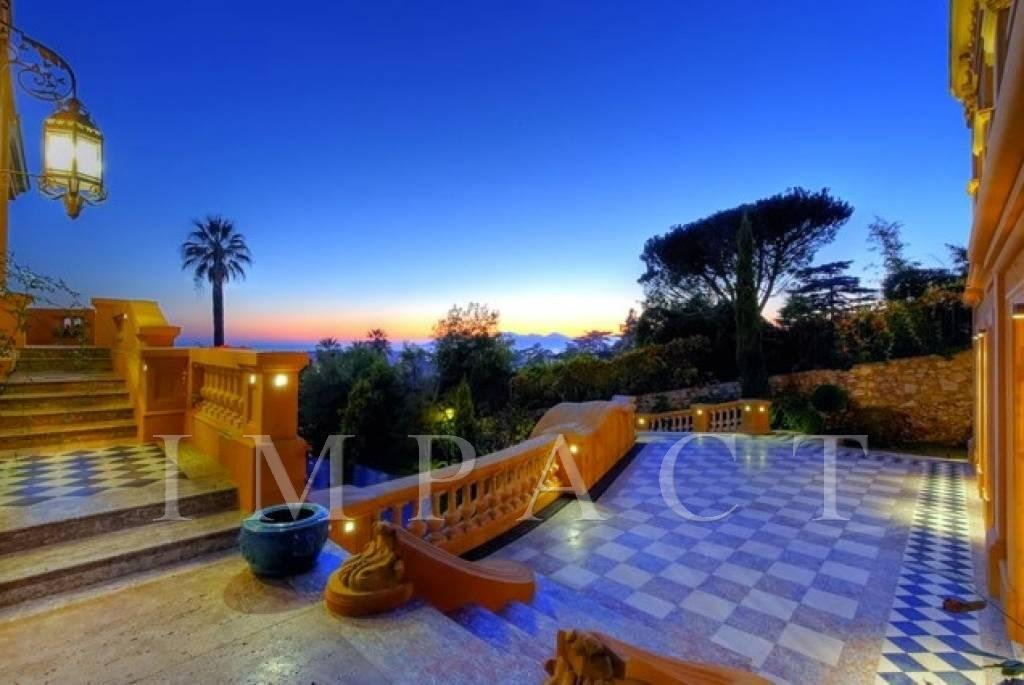 Luxury property for rent Cannes