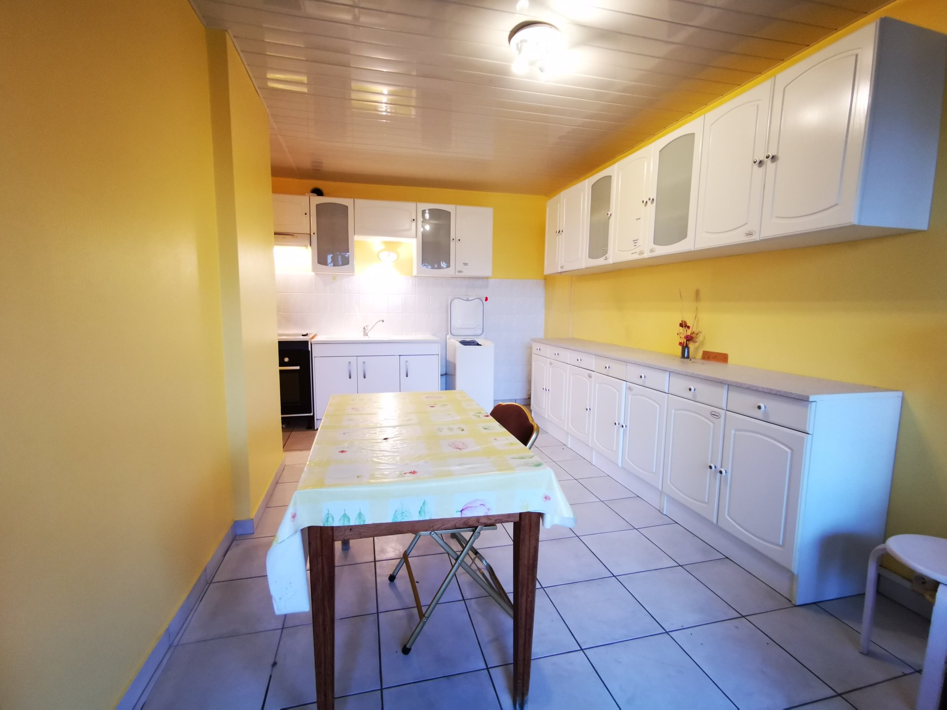 Vente Appartement - Barby
