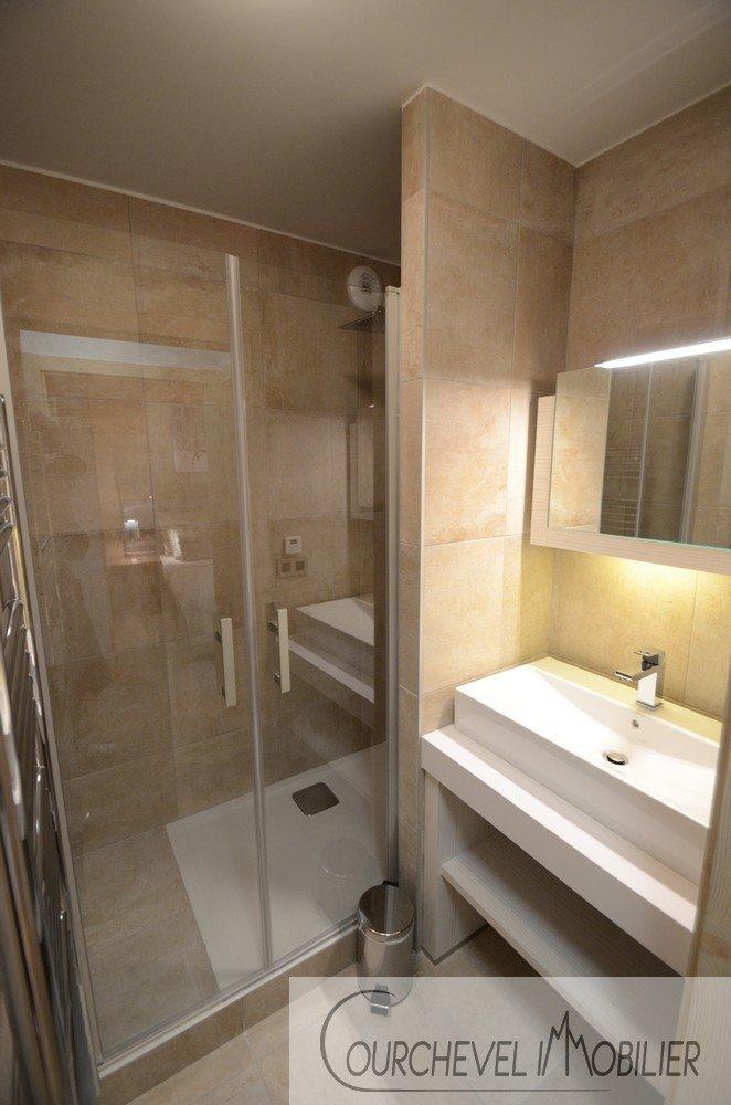 Appartement T3 Courchevel 1550
