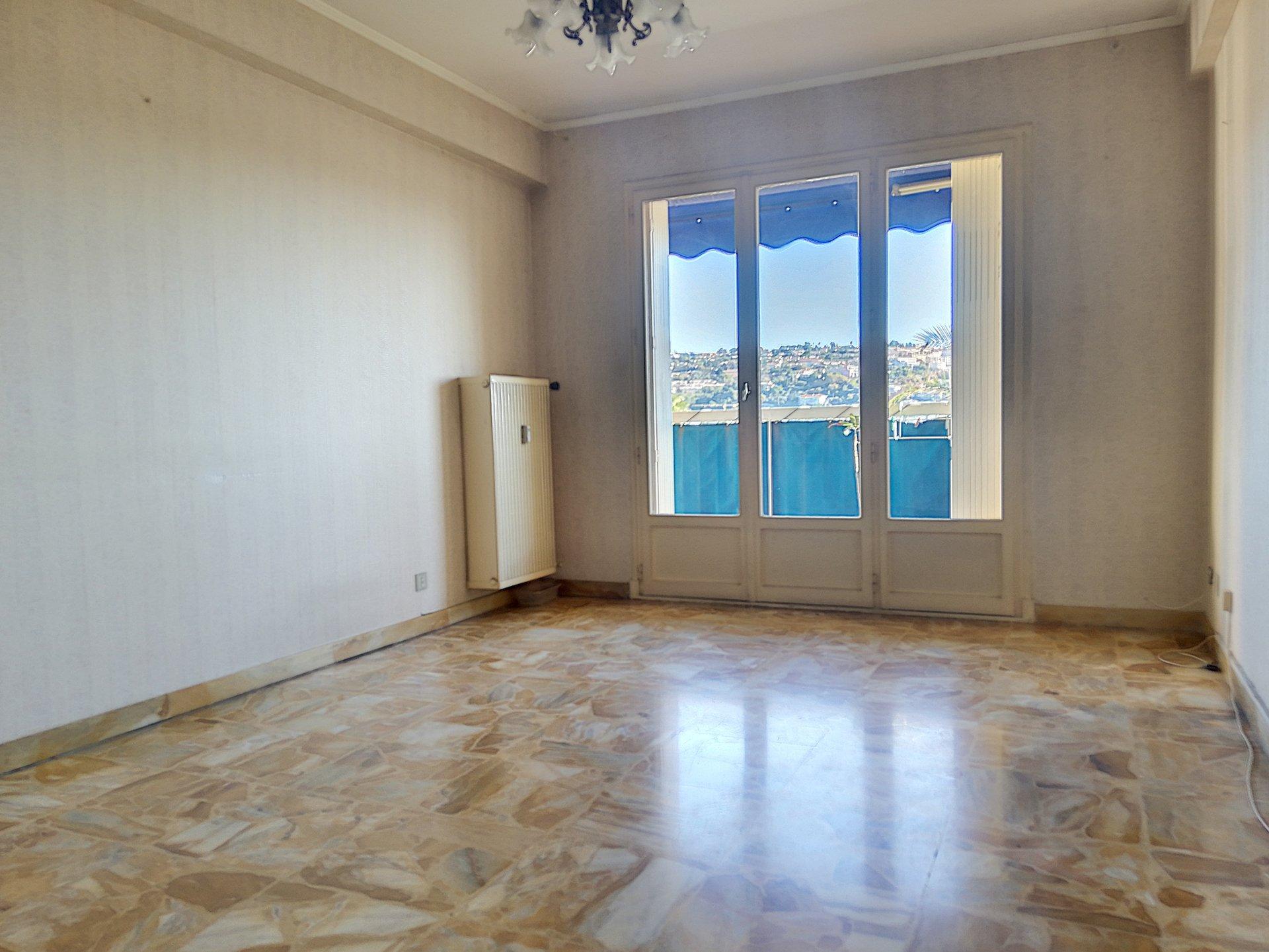 SAINT-LAURENT DU VAR (06700) - Saint-Joseph - Appartement 3 pièces - Terrasse - Cave et Garage