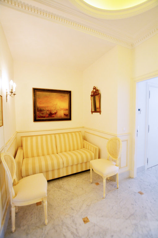 Vente appartement en viager Beaulieu sur Mer