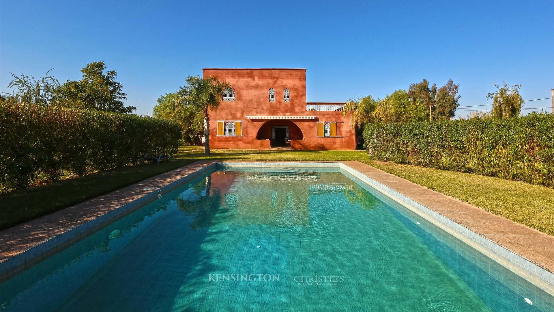 KPPM01339: Villa Suba Luxury Villa Marrakech Morocco