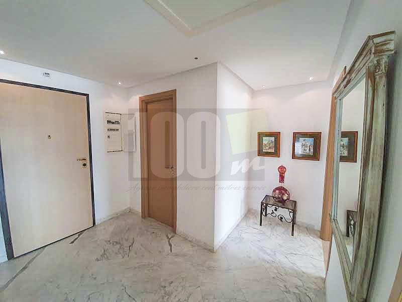 Vente appartement S+3 de 159 m² à Gammarth