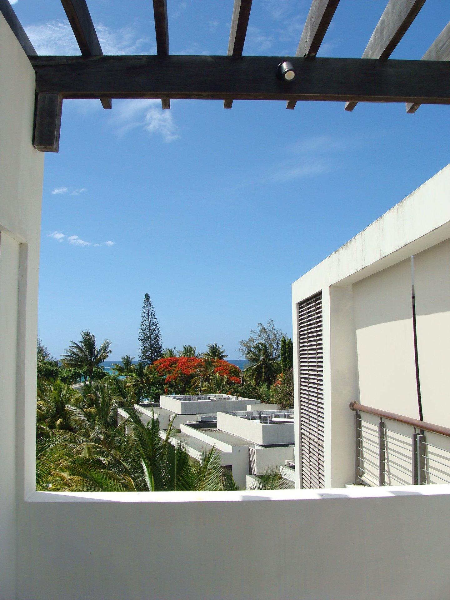 Penthouse exceptionnel avec vue sur mer
