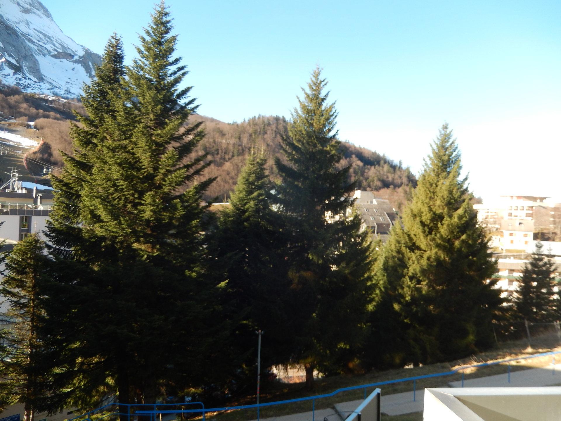 Gourette station de ski