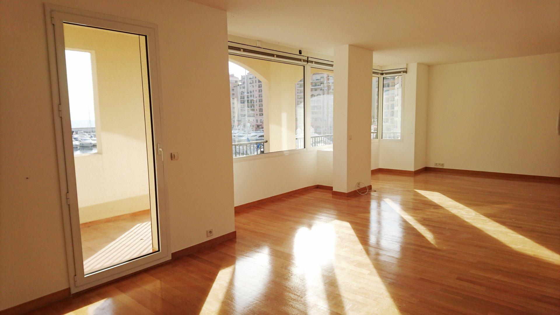 6 Rooms apartment Fontvieille
