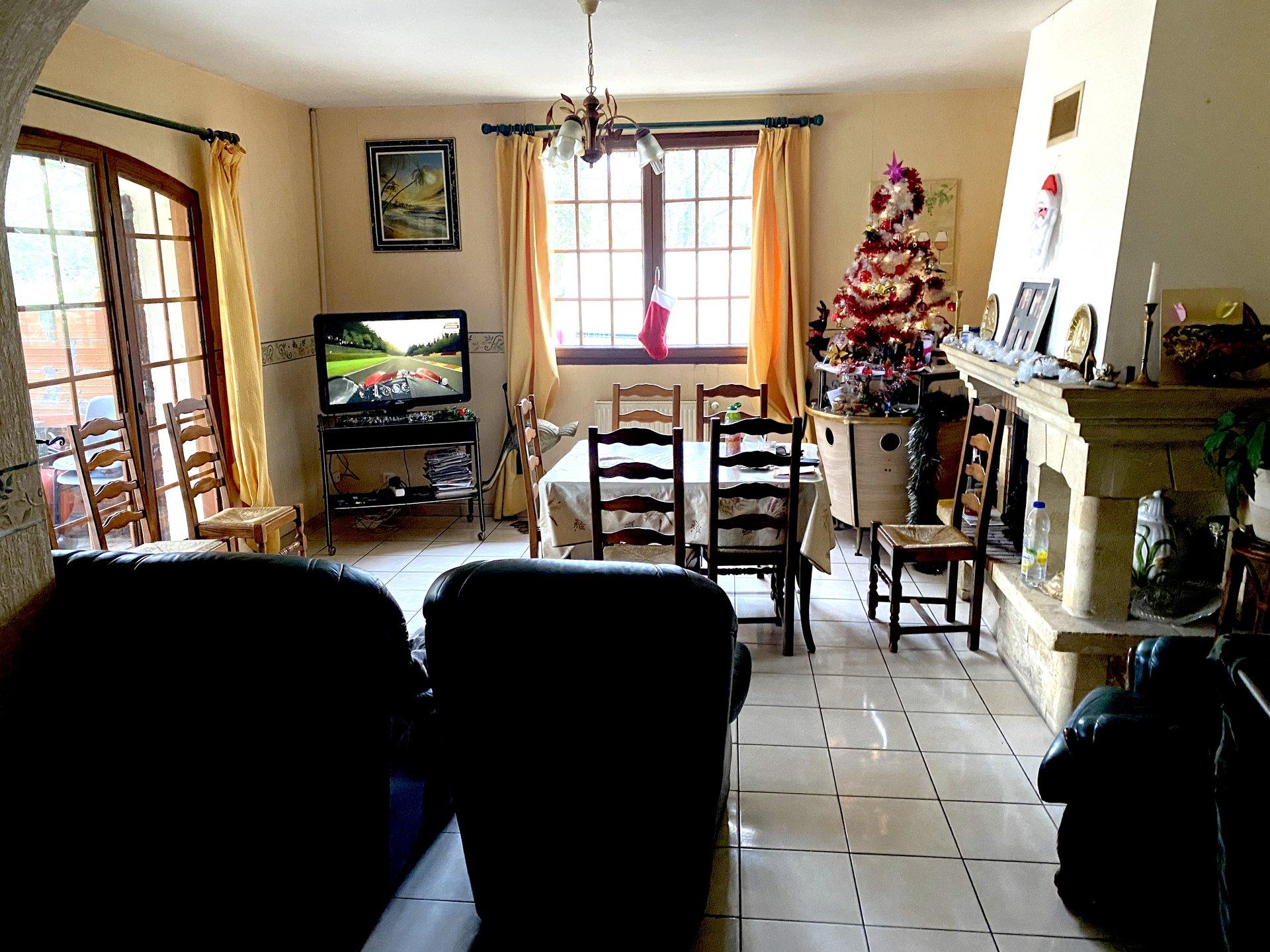 Sale House - Marcheprime