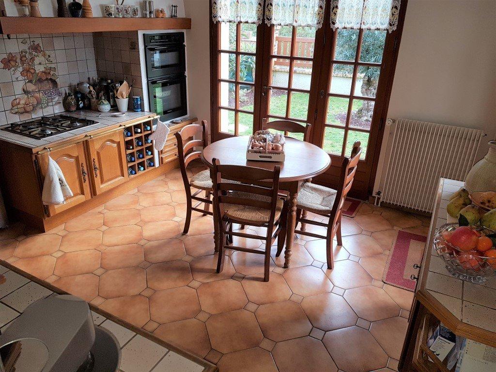 Venda Casa - Saint-Chéron