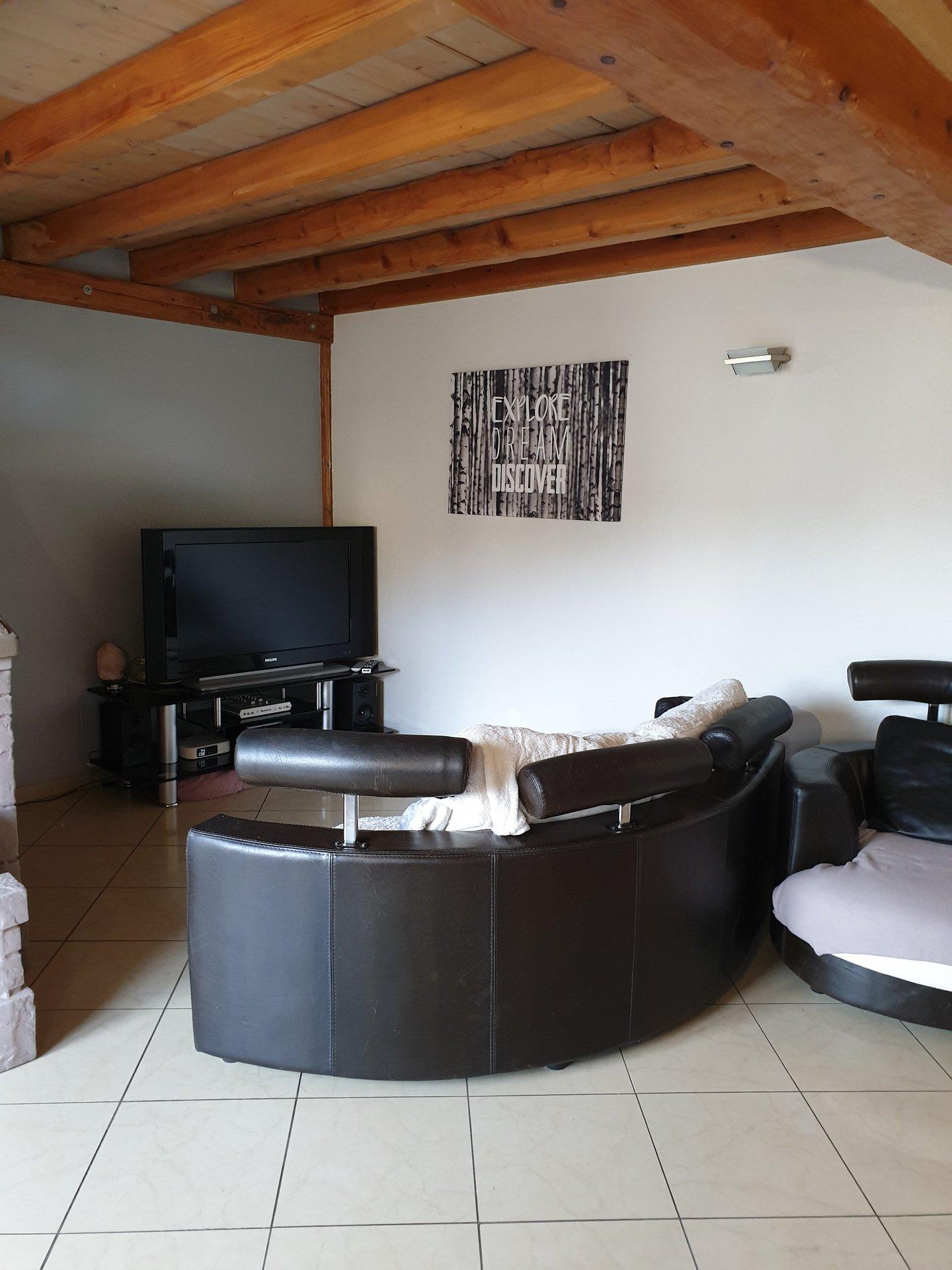 Muhlbach sur Munster - Belle Maison de 92 m2