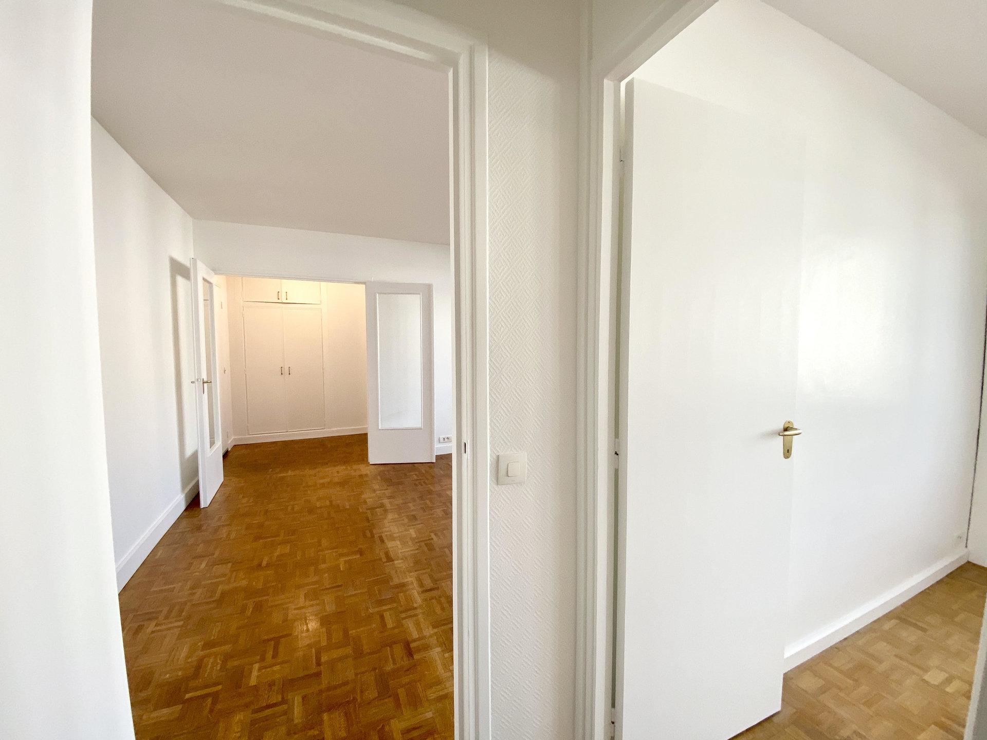 Location Appartement - Le Vésinet