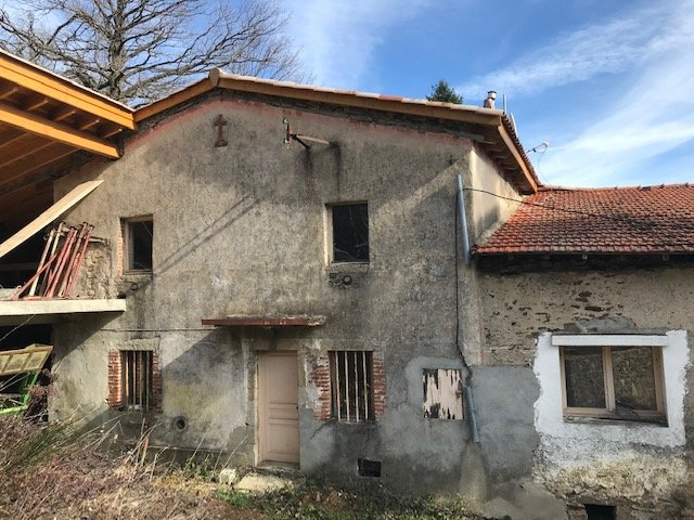 Grande propriété à rénover