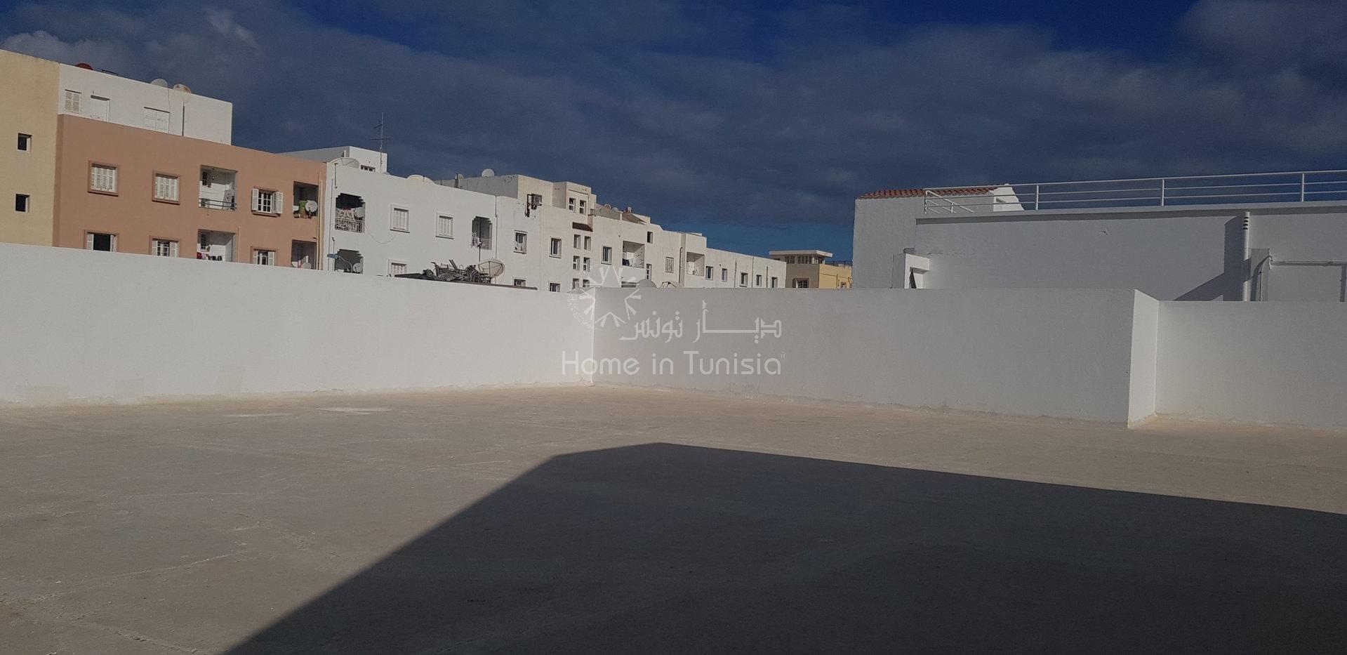 Sale Villa - Monastir - Tunisia