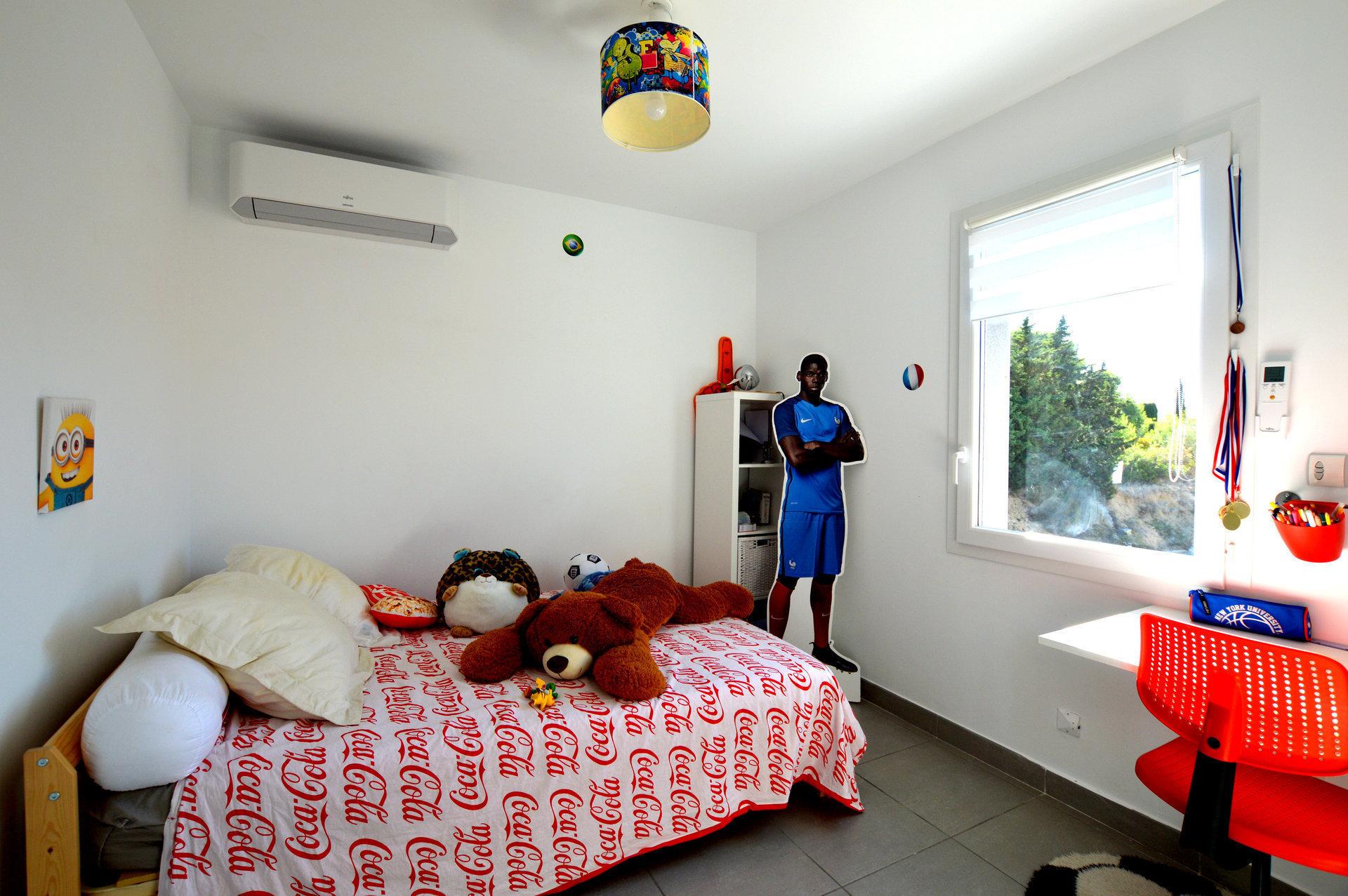 Maison 5 Pièces 34140  Mèze 103 M²
