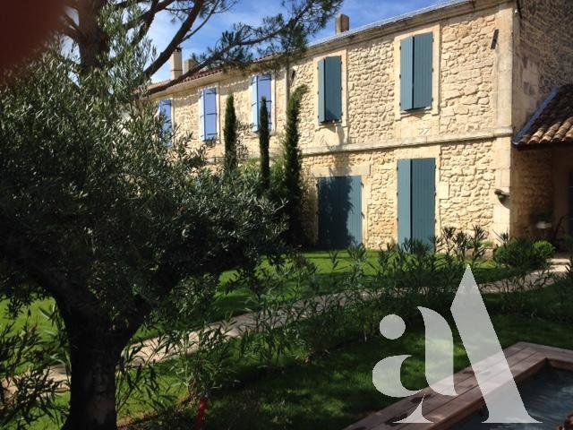 FOR SALE VILLAGE HOUSE - MOULES