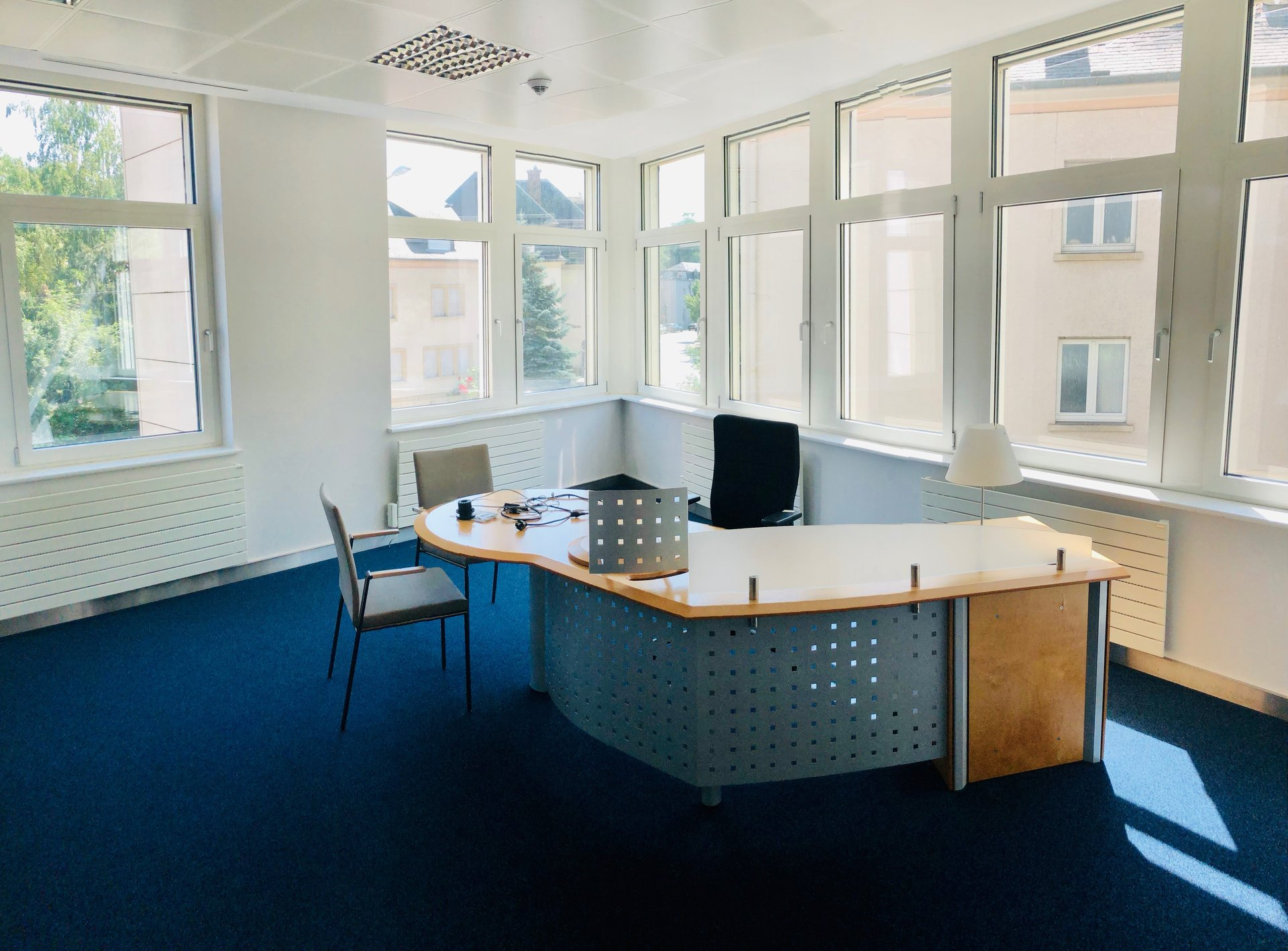 Location Bureau - Luxembourg Rollingergrund - Luxembourg