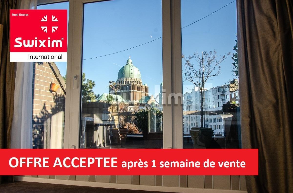Penthouse/duplex - OFFRE ACCEPTEE