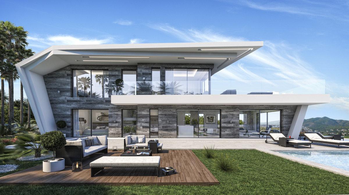 Prachtige villa met prachtig uitzicht