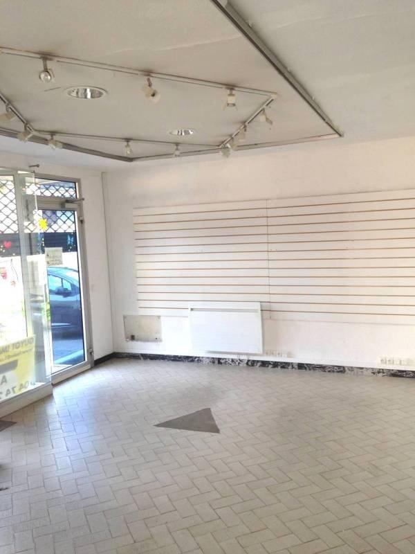 Location Local commercial - Montrevel-en-Bresse