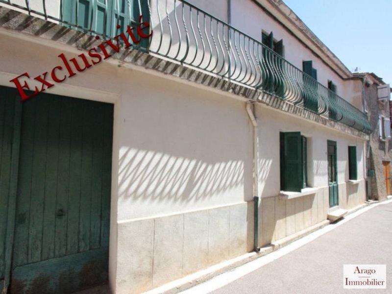 Vente Immeuble Saint-Hippolyte