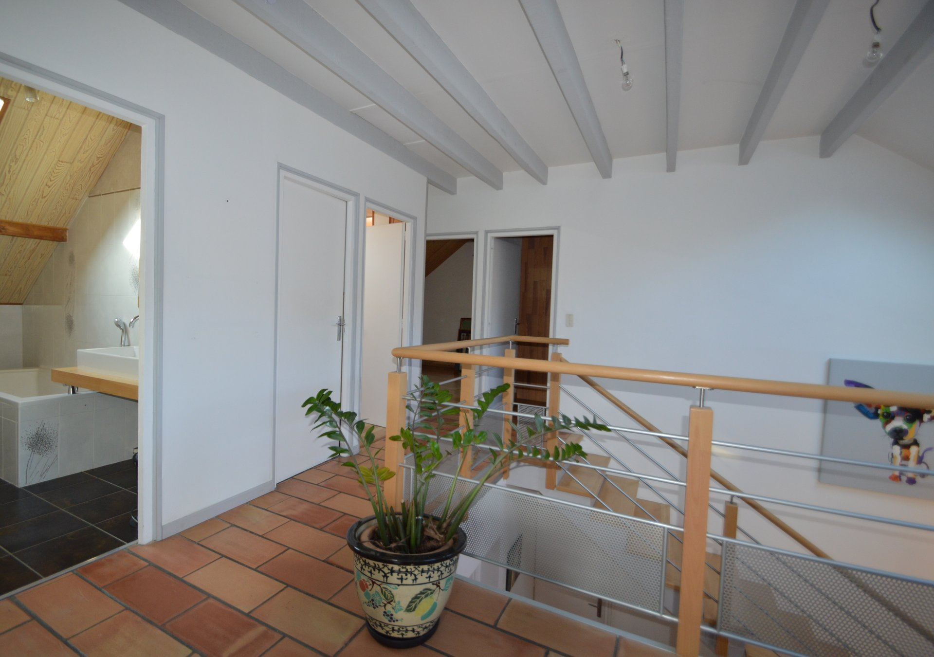 HOUSE OF 170 M² TWO STEPS FROM THE PORT