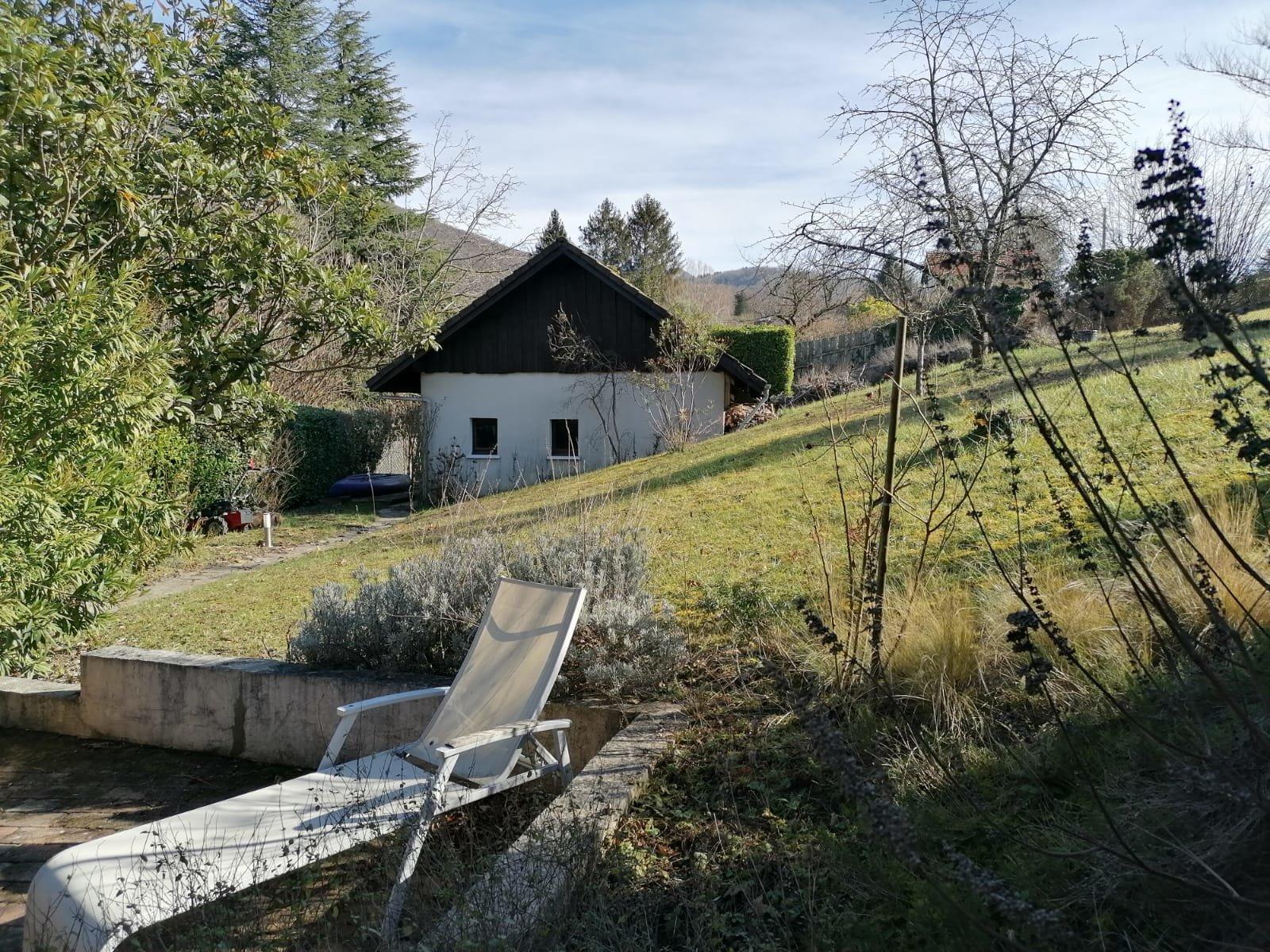 Verkauf Haus - Brison-Saint-Innocent