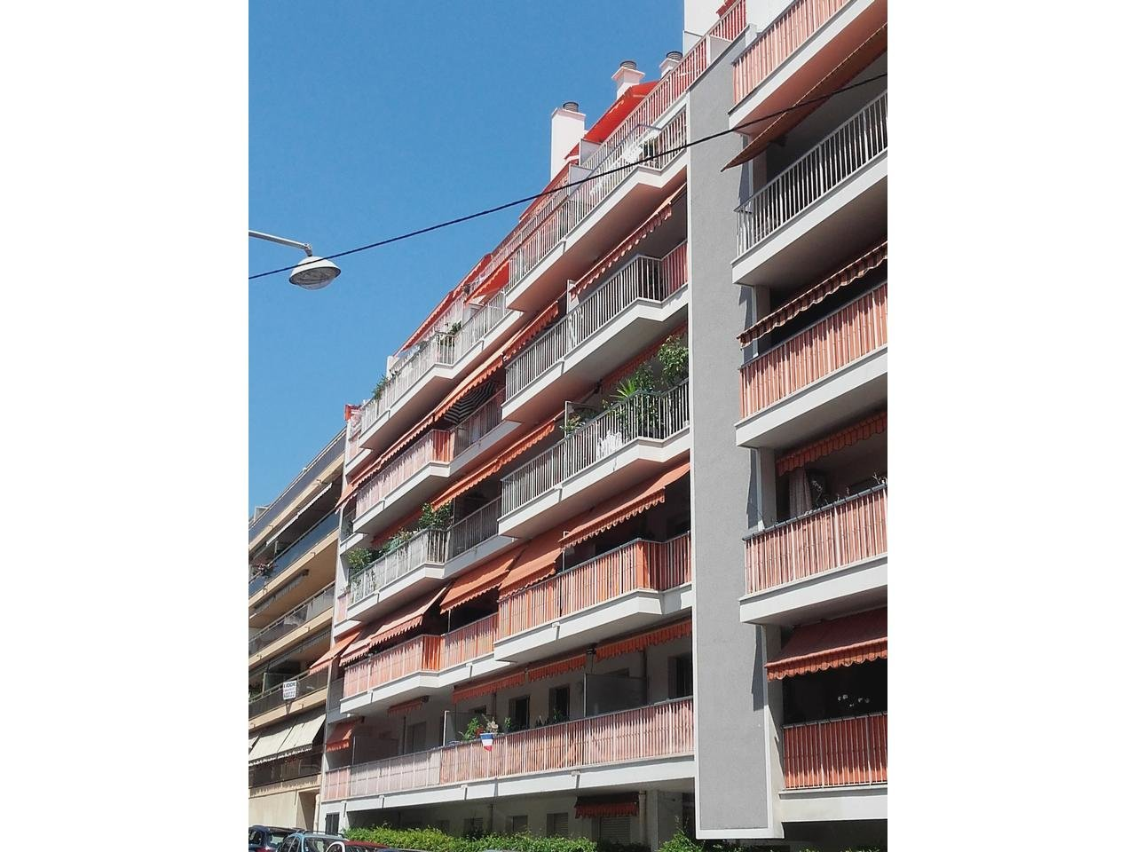 Rental Apartment - Nice Saint-Barthélémy