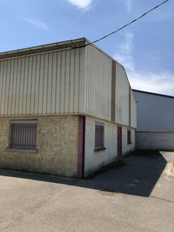 Location Local commercial Saint-Romain-de-Jalionas