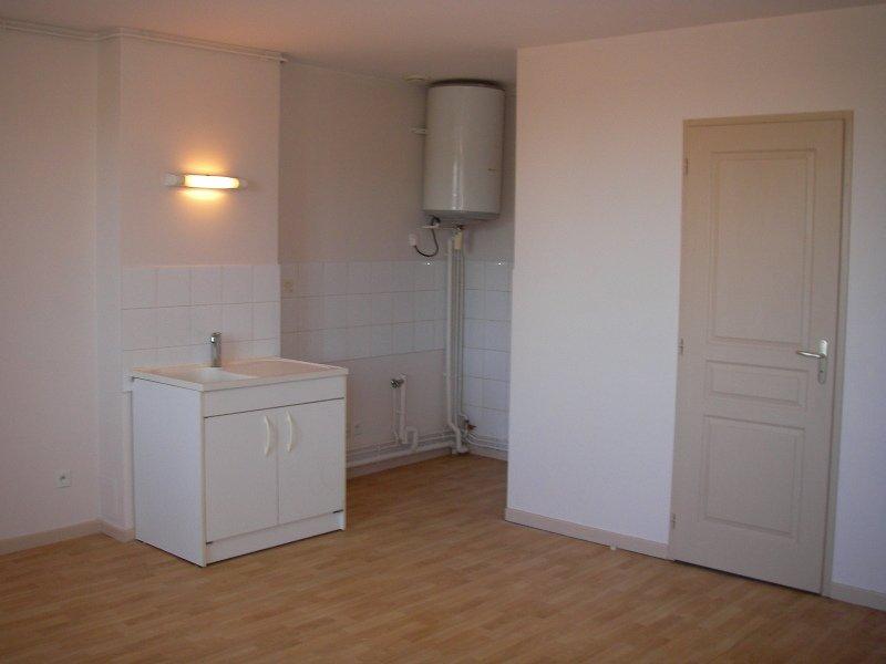 Location Appartement Saint-Jean-le-Vieux