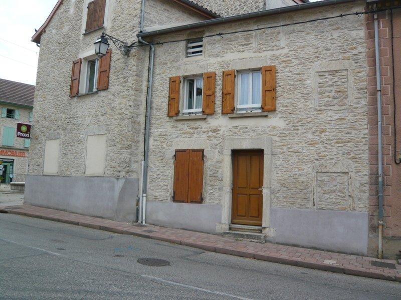 Location Maison TREPT