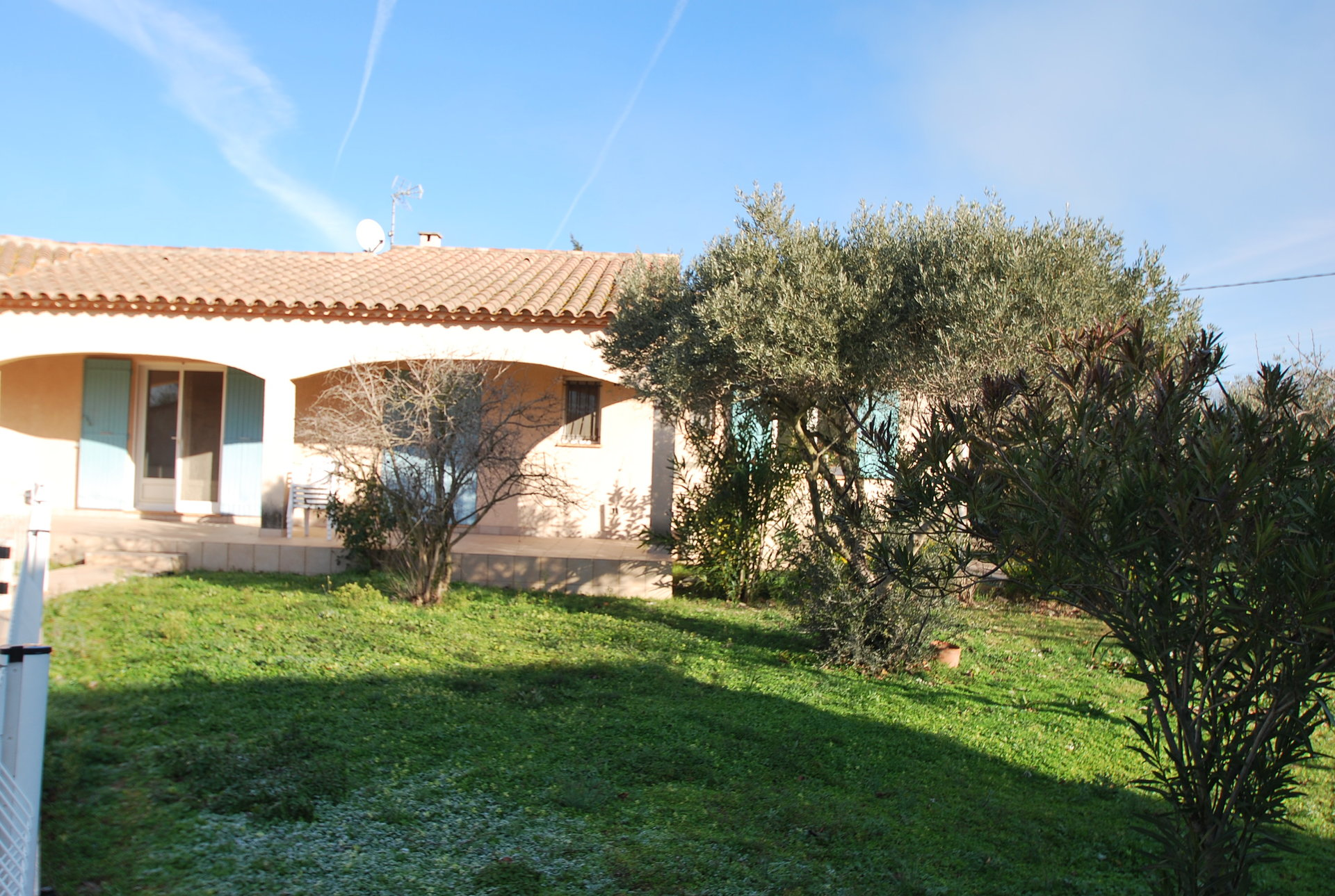 Sale House - Fontvieille
