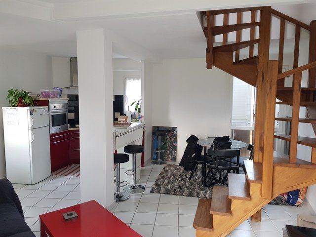 Lamanon Location Appartement T3