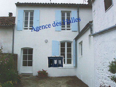 Rental House - Cozes