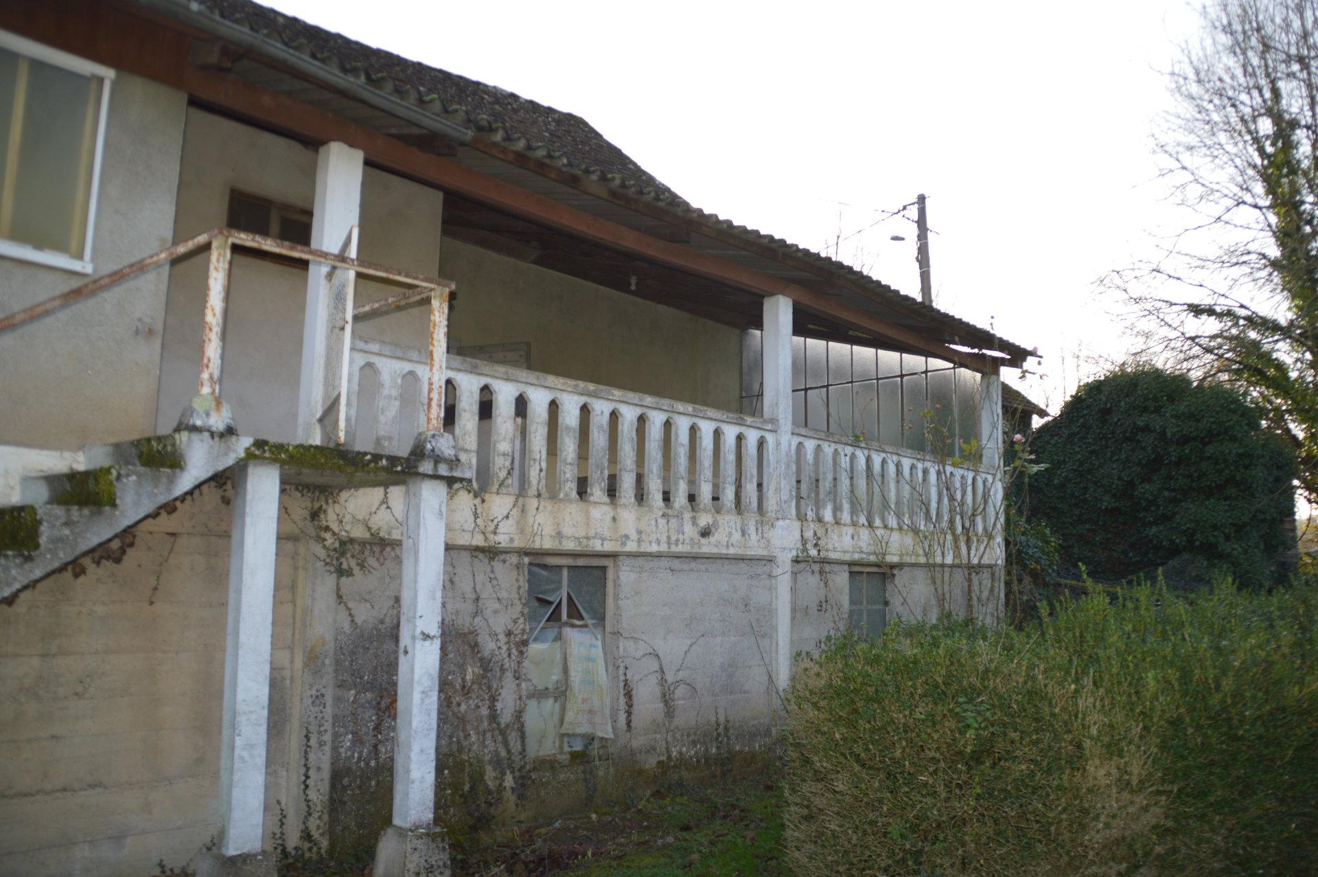 Verkauf Haus - Martel