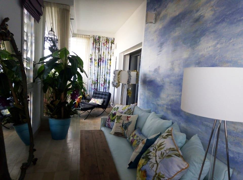 A vendre un appartement au lac 2 de haut standing