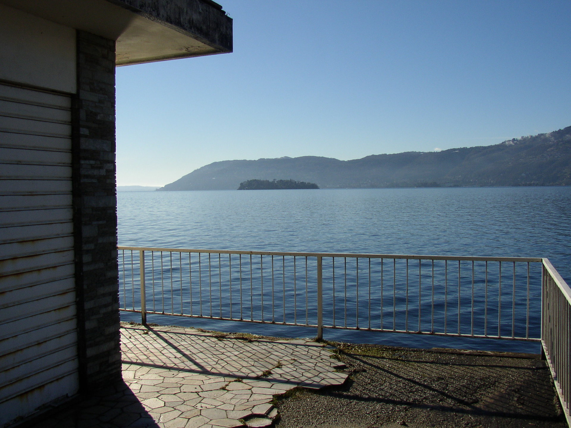 Exclusive modern villa for sale in Verbania - lake view terrace