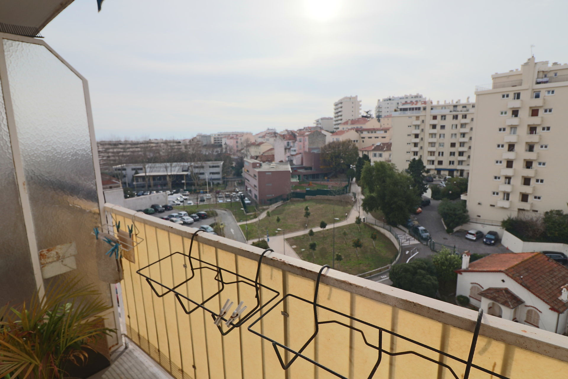 2/3 Pièces Cannes Centre