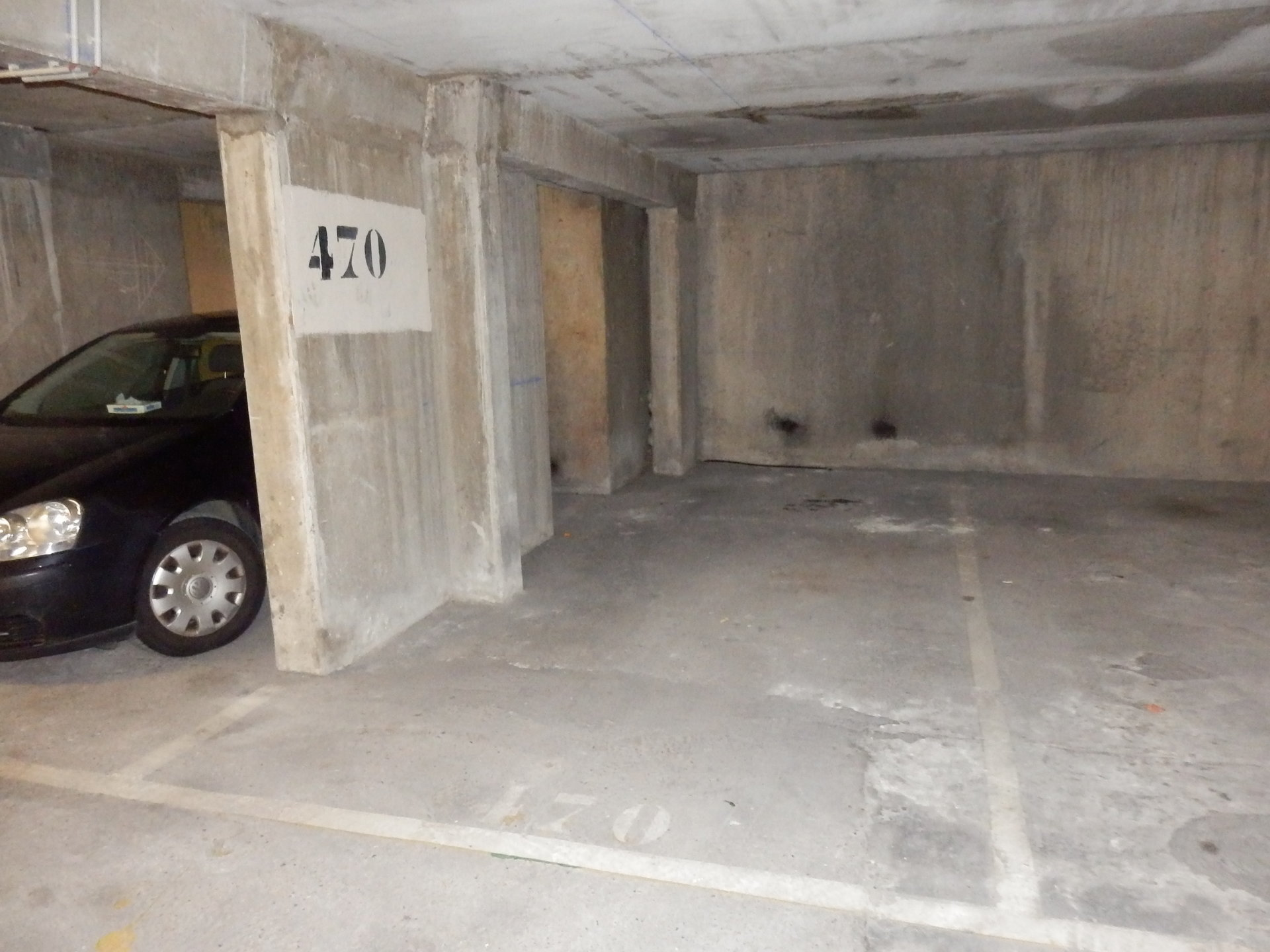Location Parking - Paris 10ème