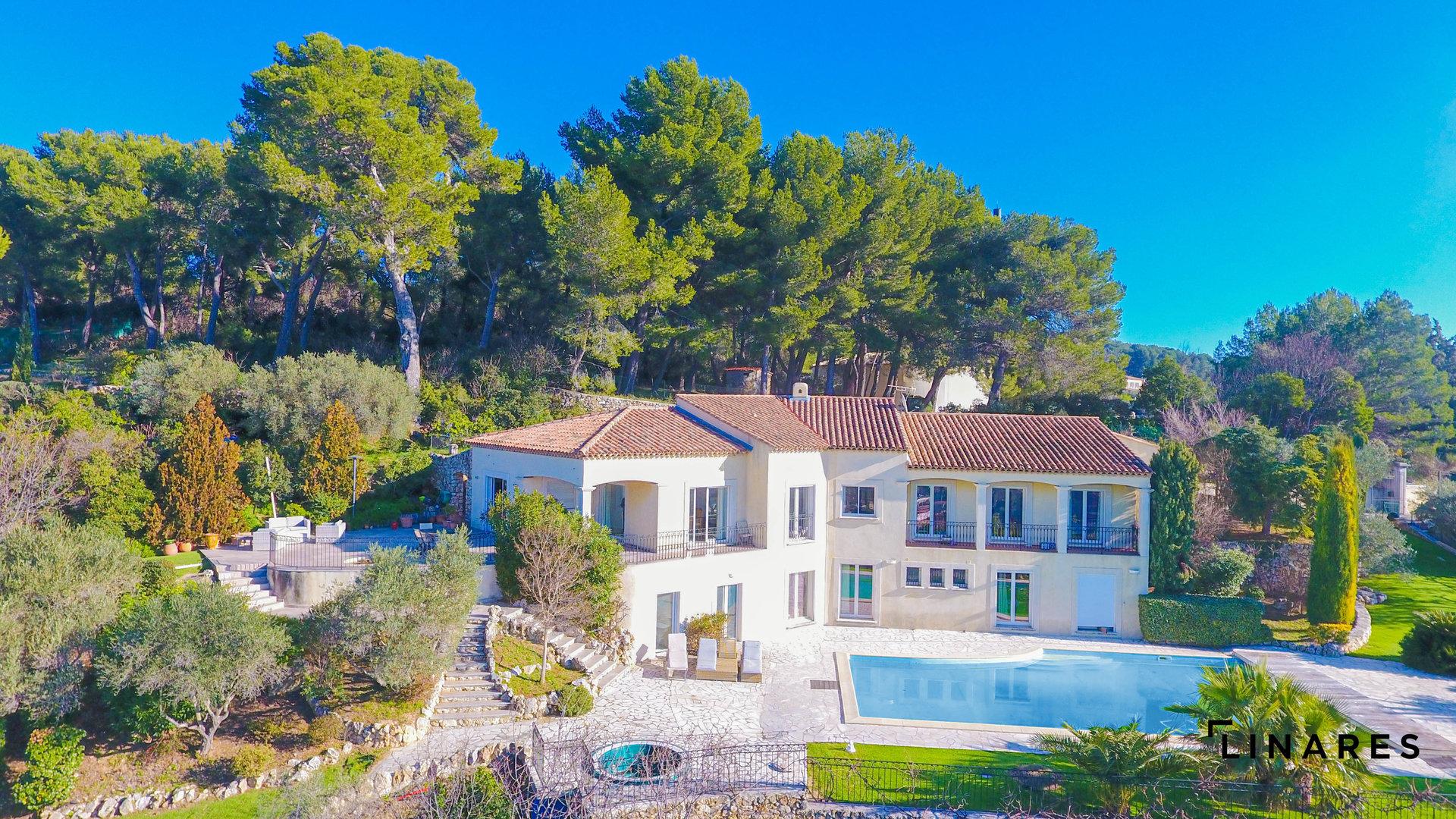 Vendita Villa - Marseille 11ème Les Camoins