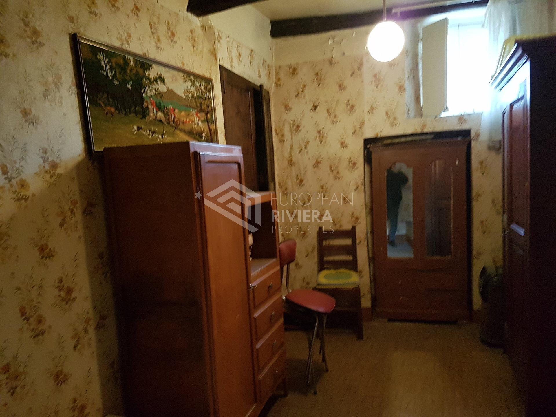 Продажа Квартира - Lucéram