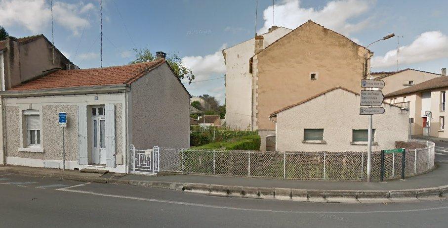Maison T3 BERGERAC