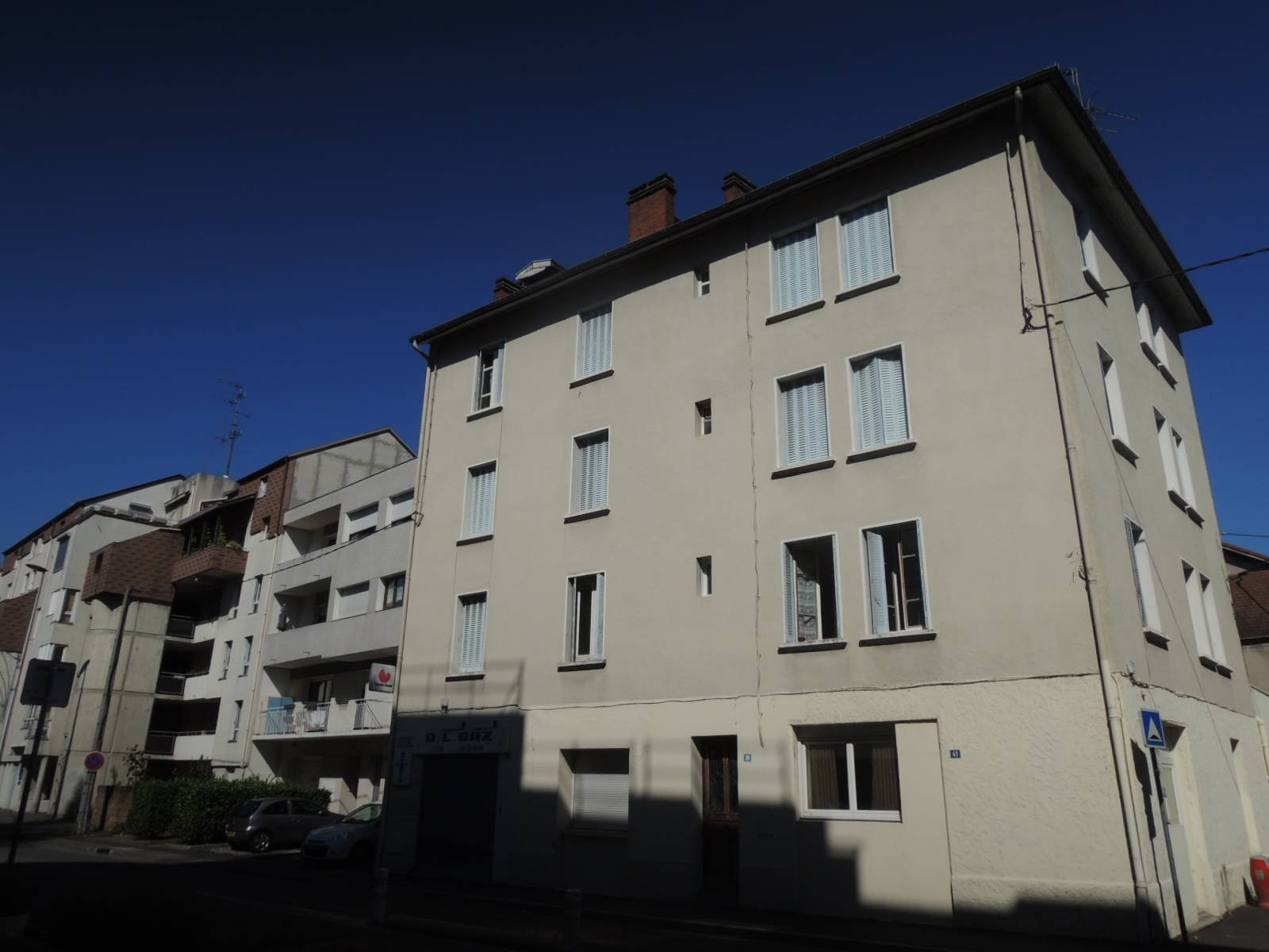 Rental Apartment - Saint-Martin-d'Hères
