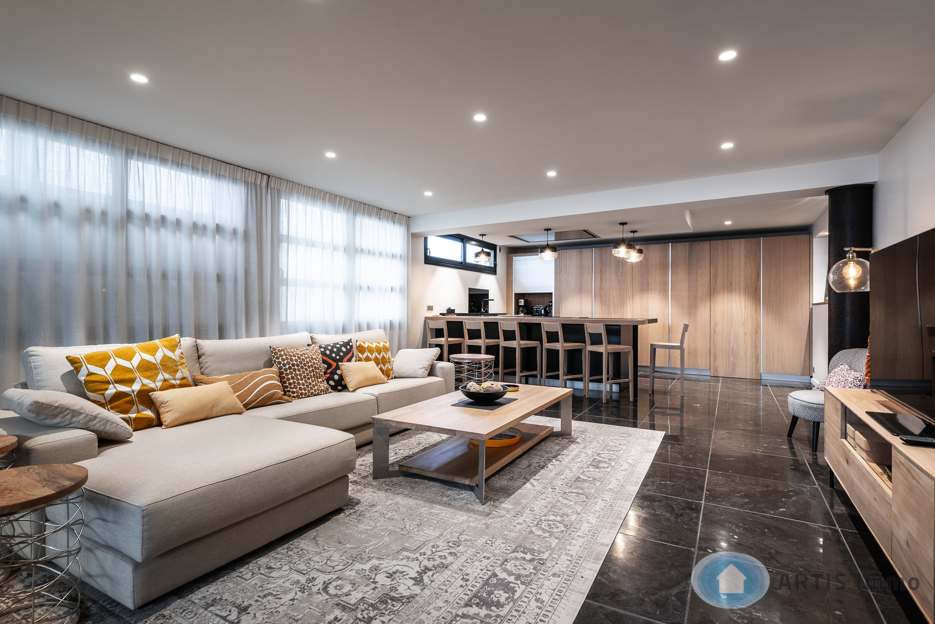 Sale Terraced house - Saint-Jean-de-Luz