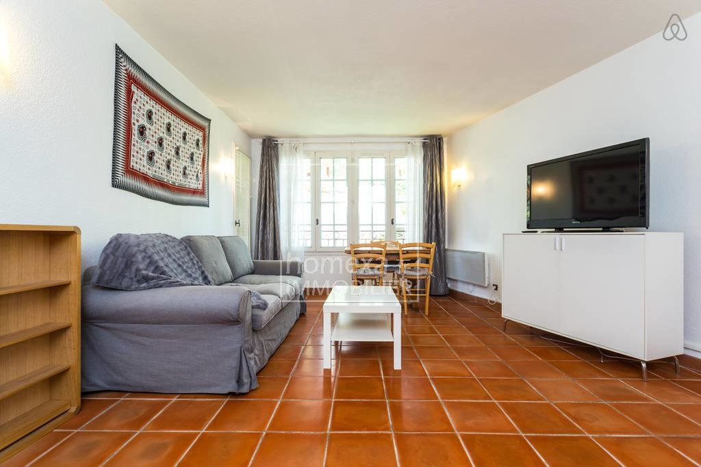 Vente appartement 2p Mougins le haut