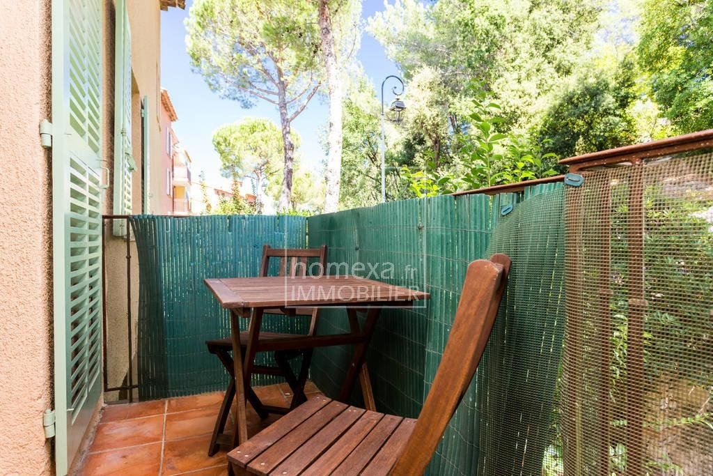 Sale appartment Mougins Le Haut